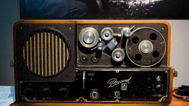موزه بنگ اند آلفسن؛ پیشرفت ۹۰ سال تکنولوژی صدا
